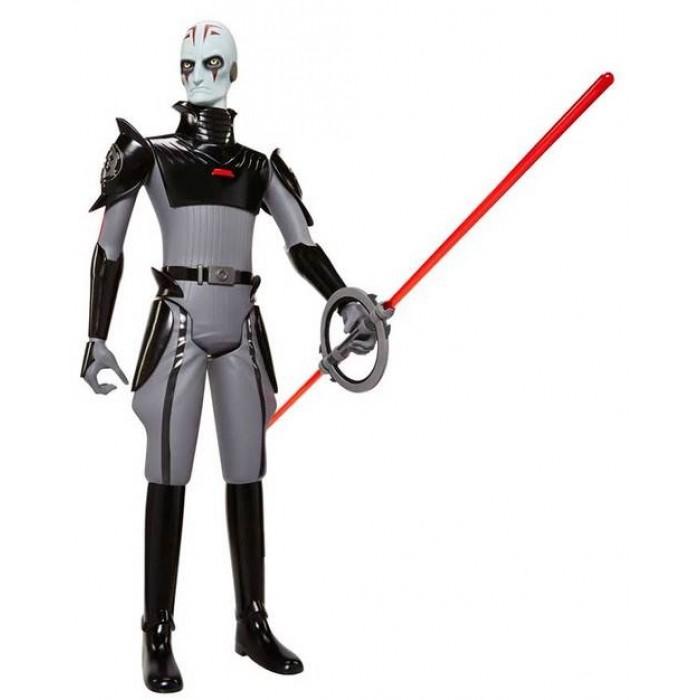 Большая фигурка Инквизитора - Звёздные воиныИгрушки Star Wars (Звездные воины)<br>Большая фигурка Инквизитора - Звёздные воины<br>