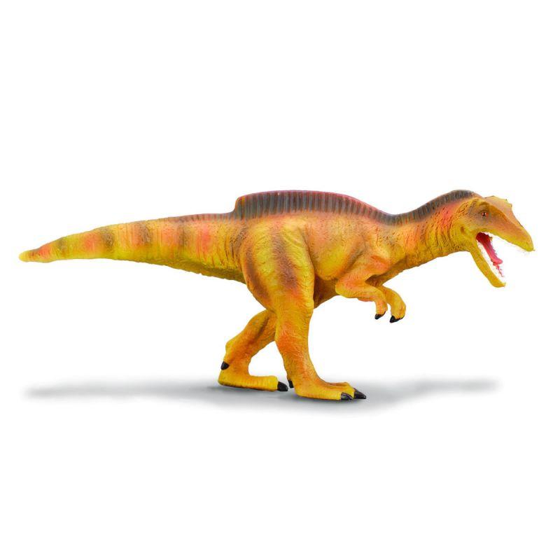 Фигурка Gulliver Collecta - Беклеспинакс, 16 смЖизнь динозавров (Prehistoric)<br>Фигурка Gulliver Collecta - Беклеспинакс, 16 см<br>