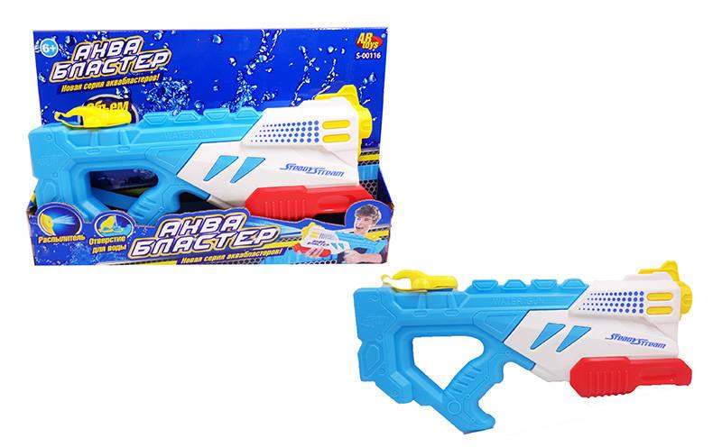 Водное оружие - Аквабластер, 700 млВодяные пистолеты<br>Водное оружие - Аквабластер, 700 мл<br>