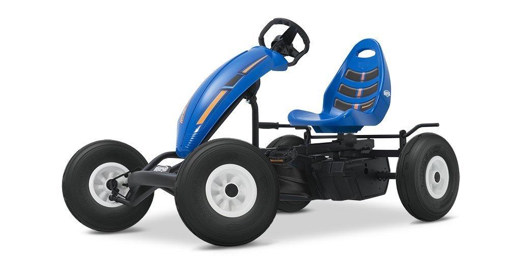 Веломобиль  Compact Sport - Веломобили BERG, артикул: 160952