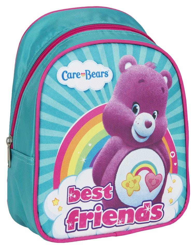 Рюкзачок малый Care Bears™ 2 – Заботливые мишкиДетские рюкзаки<br>Рюкзачок малый Care Bears™ 2 – Заботливые мишки<br>