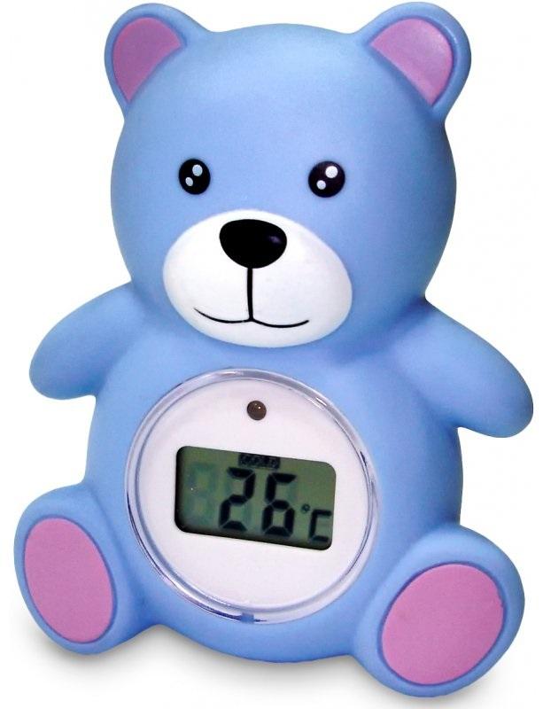 Термометр Balio для воды и воздуха в ванной, RT-18аксессуары для купания<br>Термометр Balio для воды и воздуха в ванной, RT-18<br>
