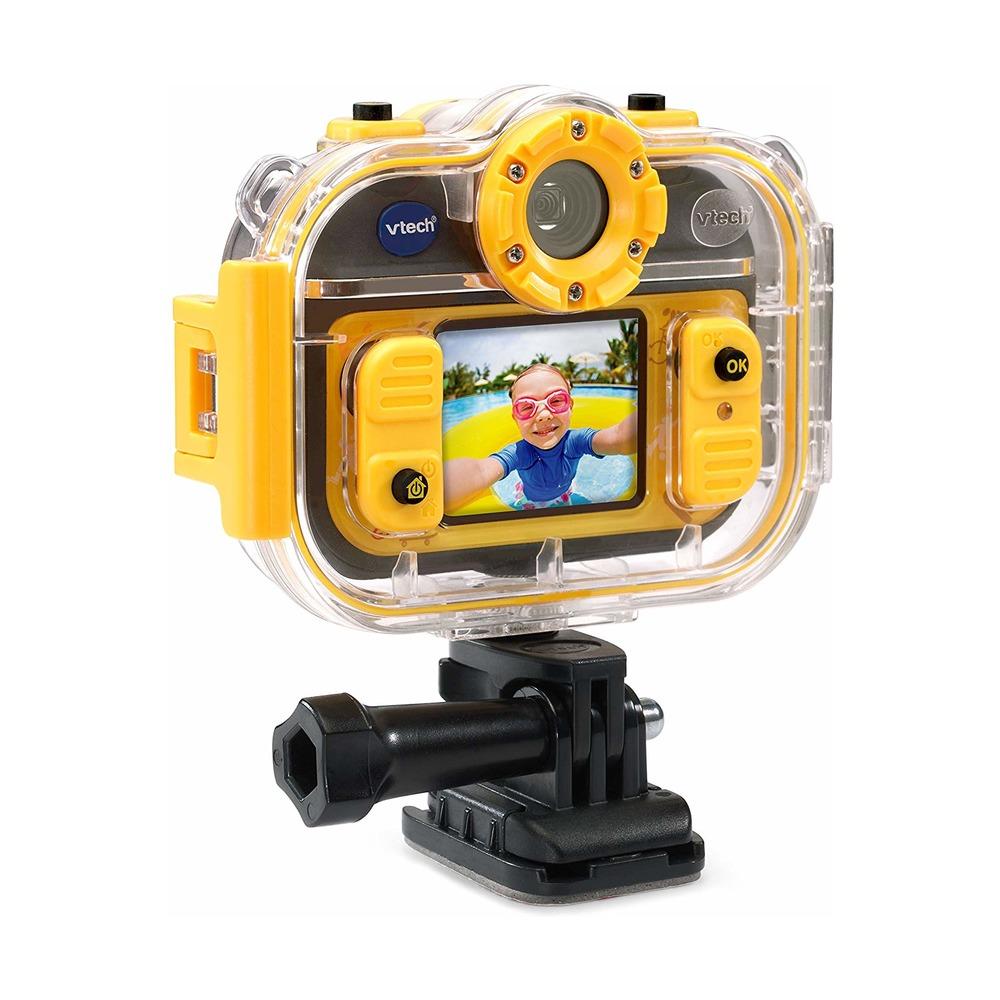 Цифровая камера для детей VTech Kidizoom Action Cam 80-507003 фото