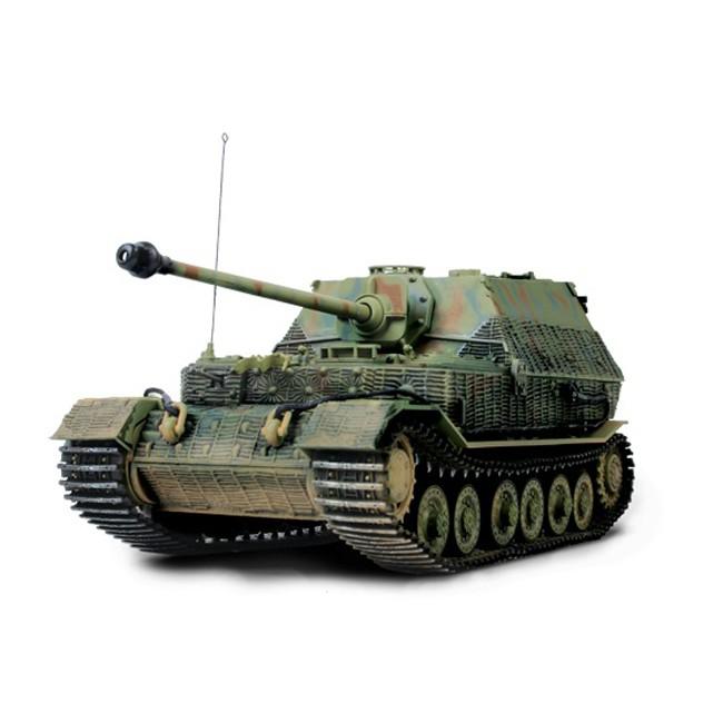 Коллекционная модель - Танк Elefant, Германия, 1:32Военная техника<br>Коллекционная модель - Танк Elefant, Германия, 1:32<br>