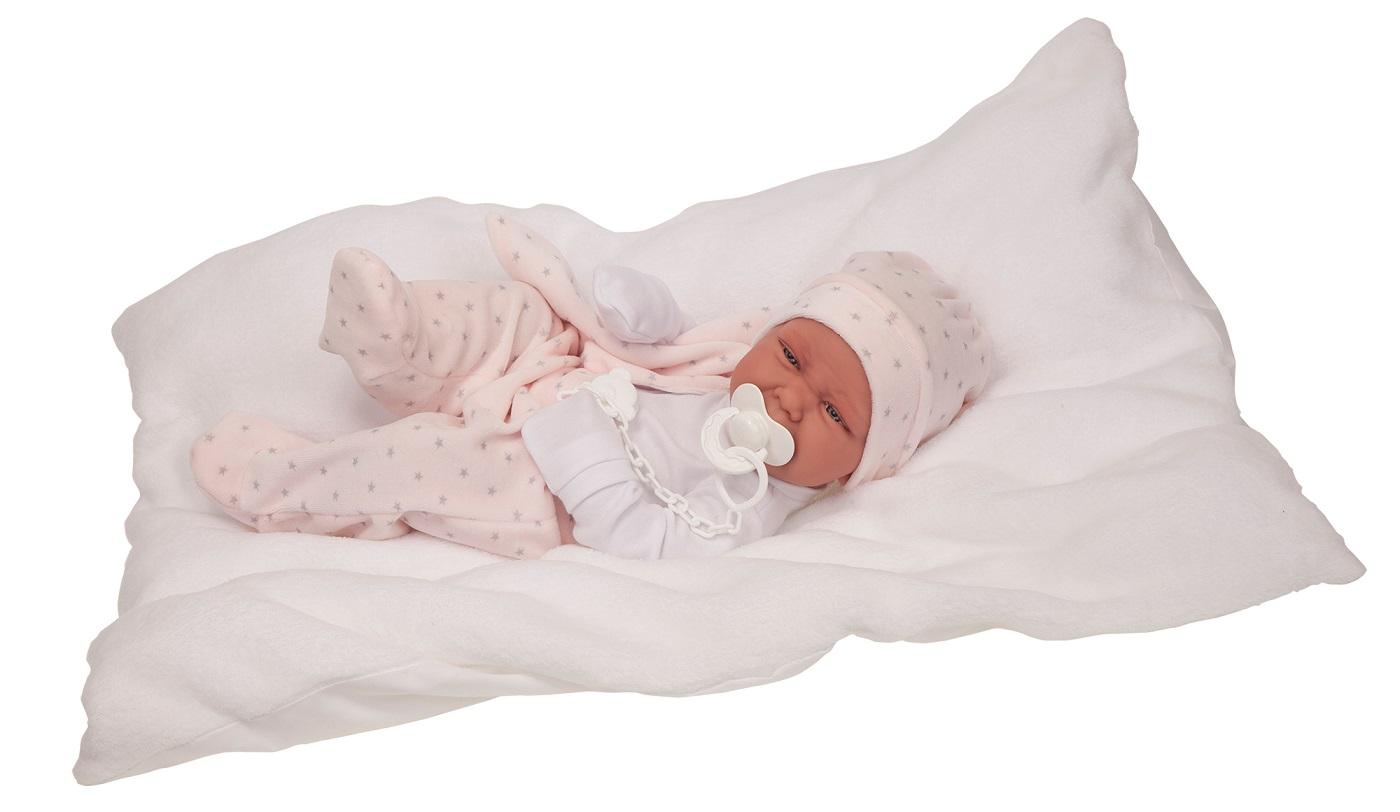 Купить Кукла-младенец Патрисия, 42 см., Antonio Juan Munecas
