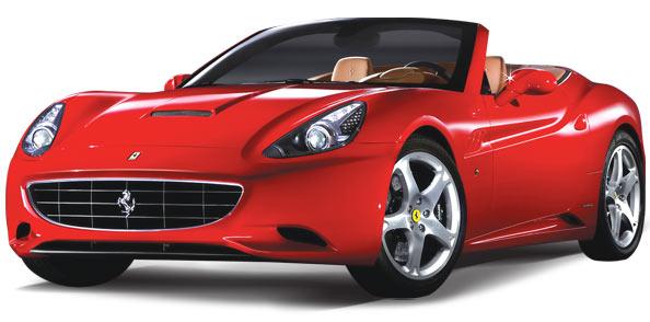 Ferrari California на радиоуправлении, масштаб 1:12Машины на р/у<br>Ferrari California на радиоуправлении, масштаб 1:12<br>