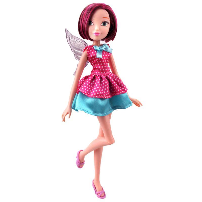 Купить Кукла Winx Club Модный повар – Техна