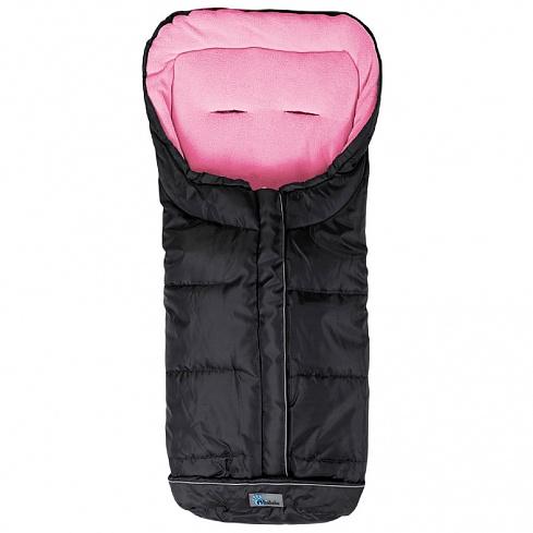 Зимний конверт Active Stroller, black/roseДетские Конверты<br>Зимний конверт Active Stroller, black/rose<br>
