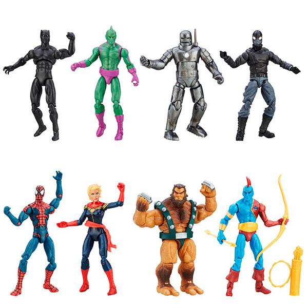 Коллекционная фигурка Мстителей из серии Avengers, 9,5 см.Avengers (Мстители)<br>Коллекционная фигурка Мстителей из серии Avengers, 9,5 см.<br>