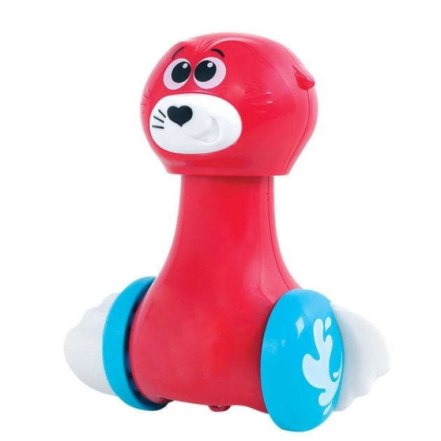 Каталка Морской котикРазвивающие игрушки PlayGo<br>Каталка Морской котик<br>