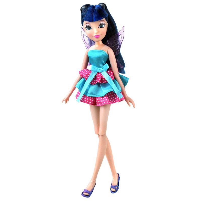 Купить Кукла Winx Club - Модный повар - Муза