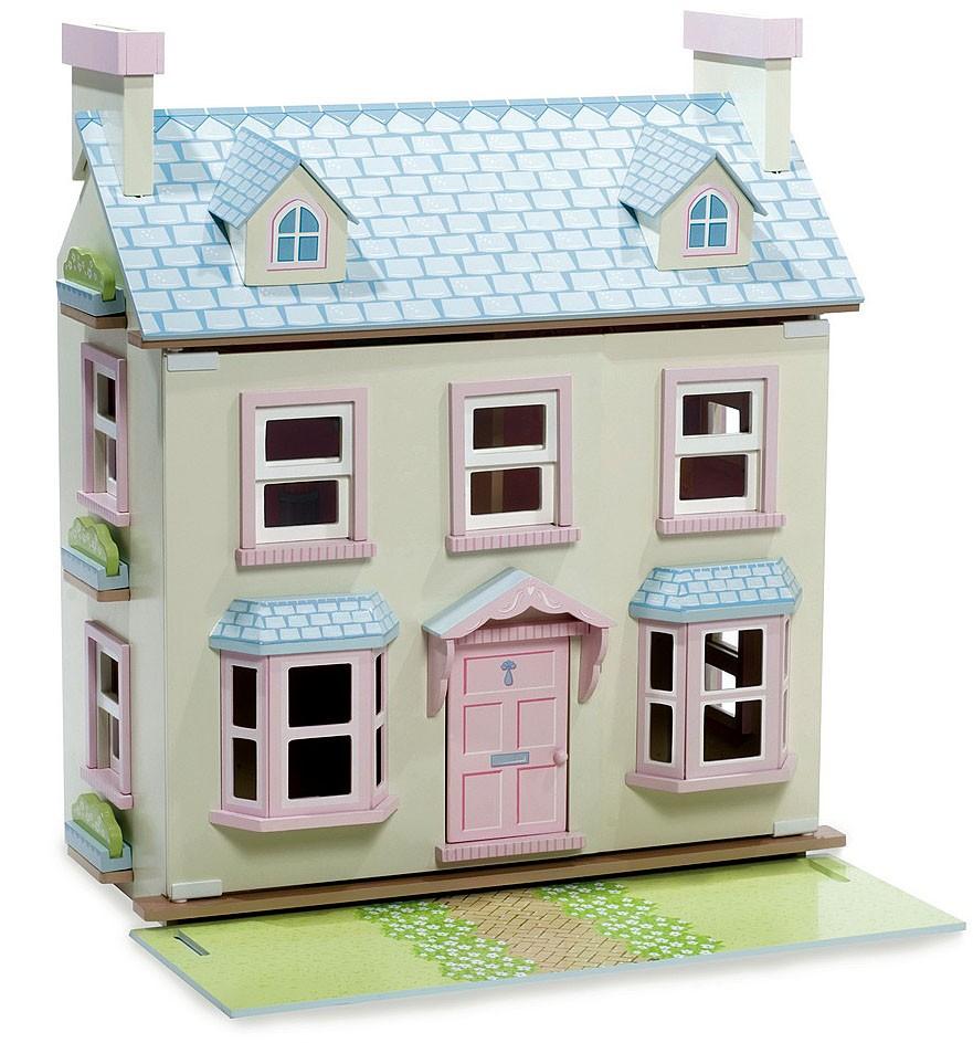 Домик для кукол - Поместье Мейберри от Toyway