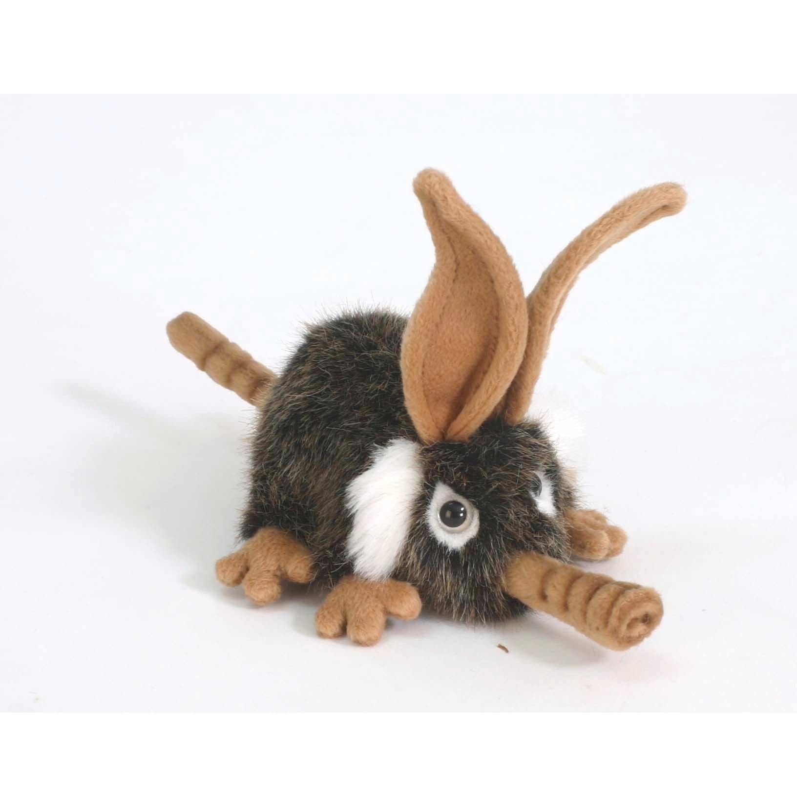 Мягкая игрушка - Лесной тролль, 15 см.Животные<br>Мягкая игрушка - Лесной тролль, 15 см.<br>