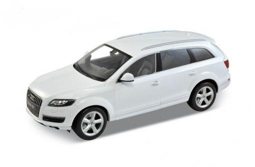 Коллекционная машинка Audi Q7, масштаб 1:32Audi<br>Коллекционная машинка Audi Q7, масштаб 1:32<br>