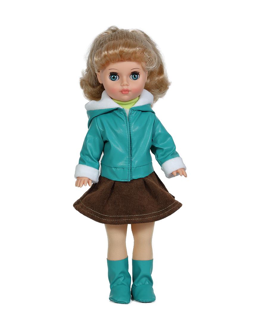 Кукла Мила 6Русские куклы фабрики Весна<br>Кукла Мила 6<br>