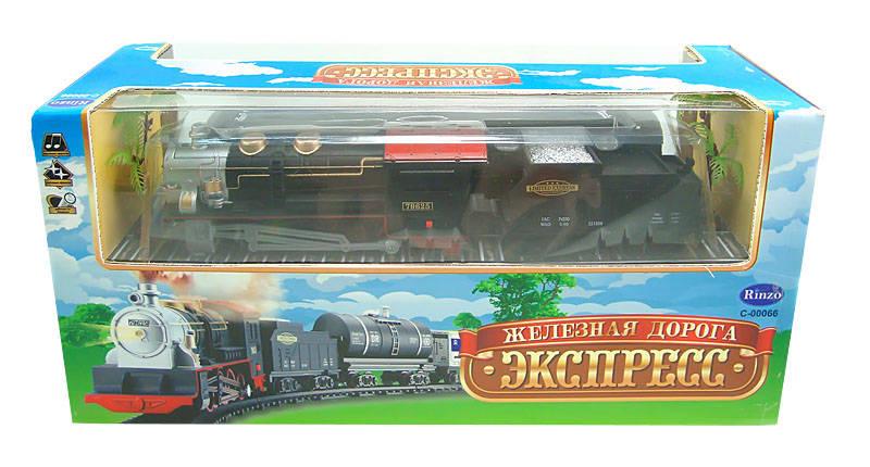 Железная дорога, электромеханическаяДетская железная дорога<br>Железная дорога, электромеханическая<br>