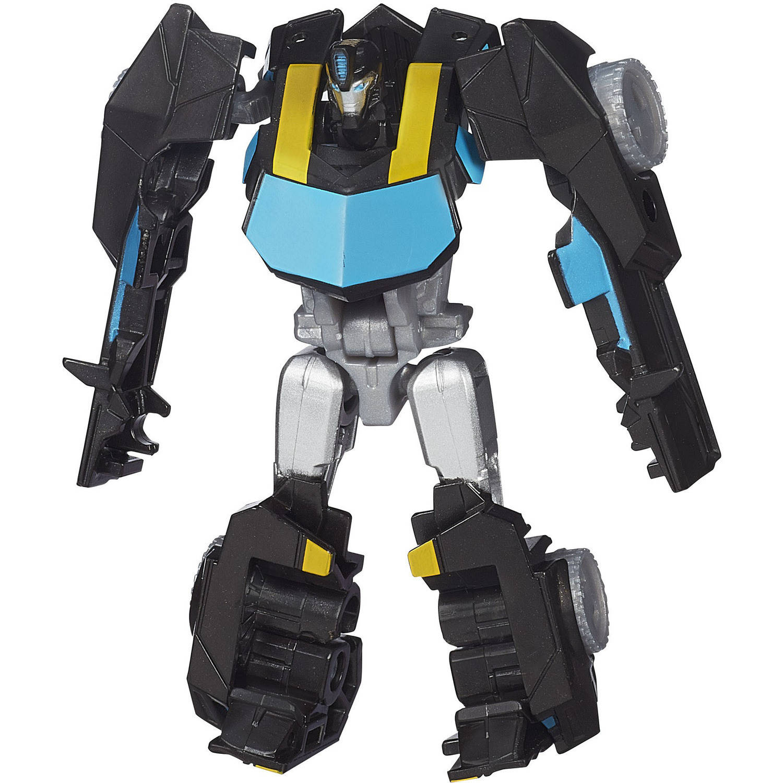 Трансформер Autobot Bumblebee
