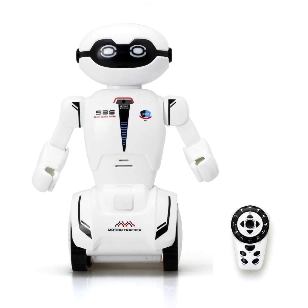 картинка Робот Silverlit Макробот от магазина Bebikam.ru