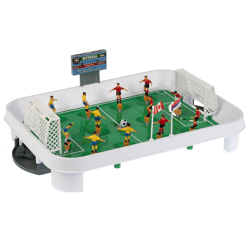 Настольная игра – Футбол