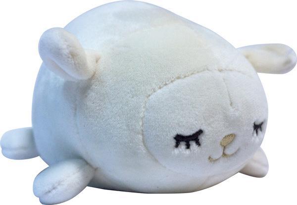 Купить Мягкая игрушка - Овечка белая, 13 см, ABtoys
