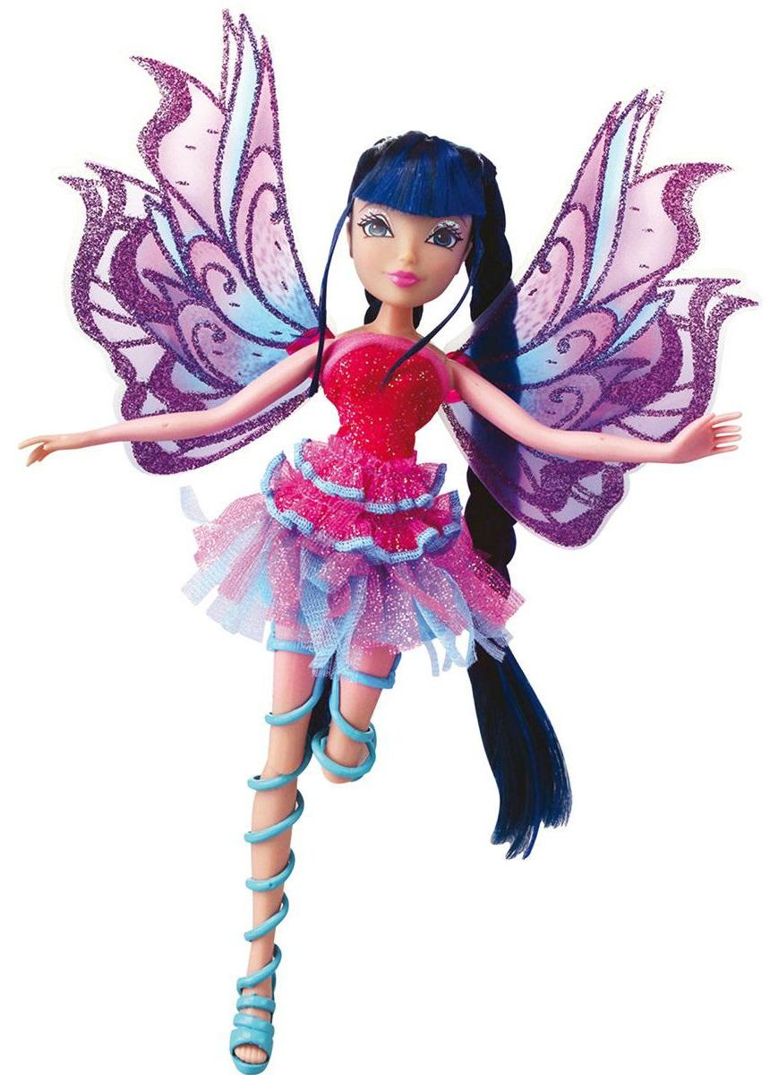 Кукла из серии Winx Club Мификс – Муза, 27 см.Куклы Винкс (Winx)<br>Кукла из серии Winx Club Мификс – Муза, 27 см.<br>