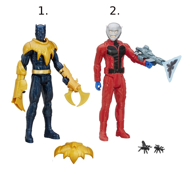 Фигурка Мстителя -Титаны из серии AvengersAvengers (Мстители)<br>Фигурка Мстителя -Титаны из серии Avengers<br>