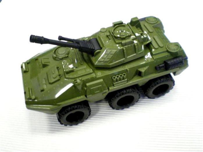 Боевой танк пехоты Скорпион