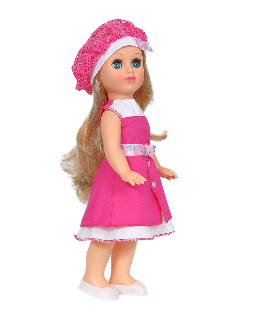 Кукла Алла 13Русские куклы фабрики Весна<br>Кукла Алла 13<br>