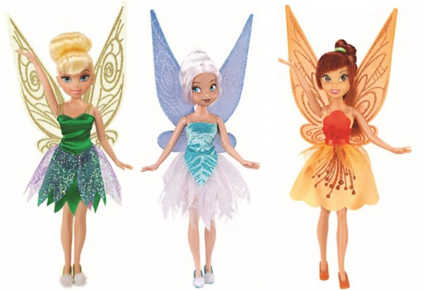 Фея Дисней - Классик, Disney Fairies