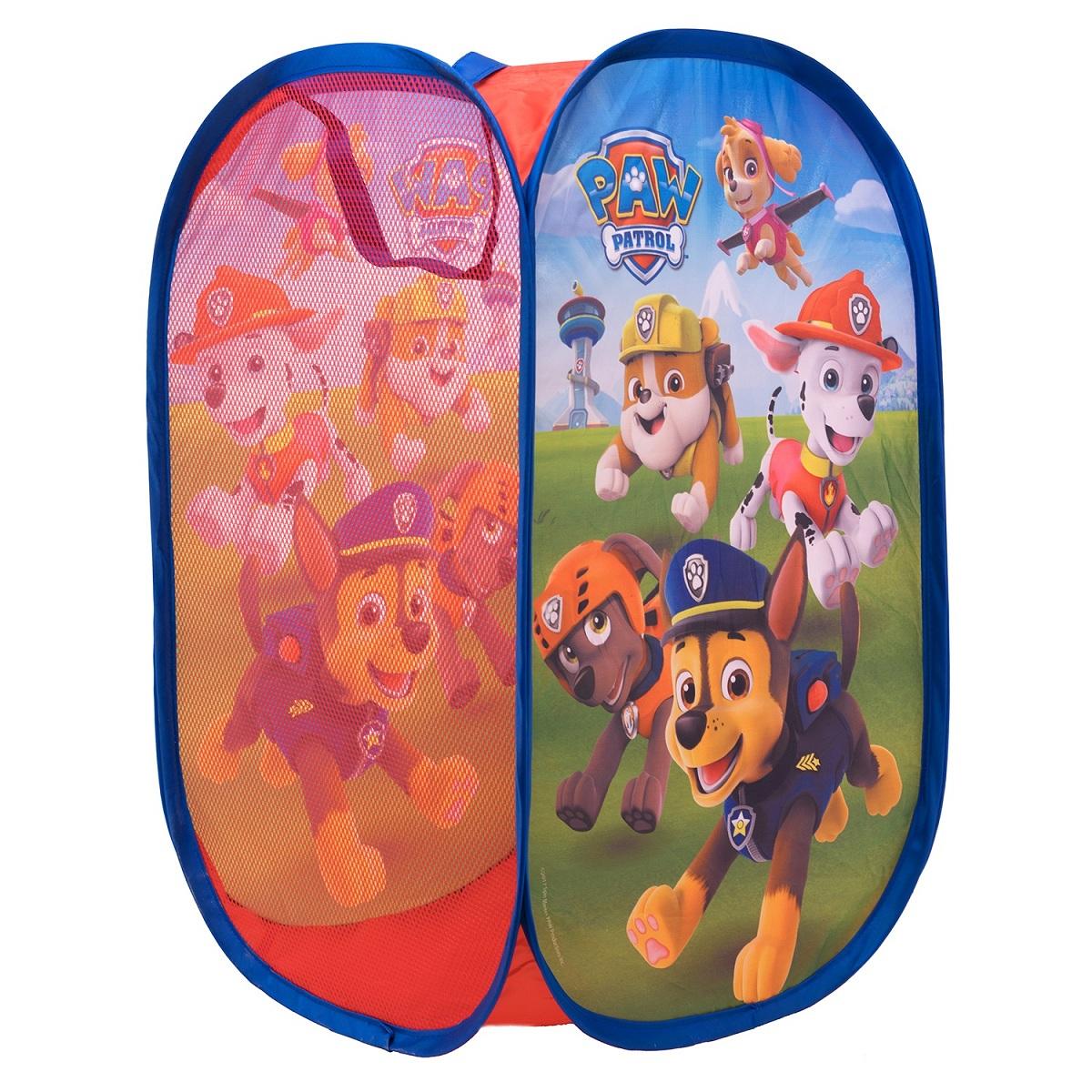 Корзина для игрушек ™Paw Patrol