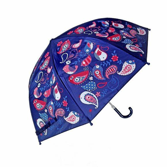 Зонт детский Веселые птички, 46 смДетские зонты<br>Зонт детский Веселые птички, 46 см<br>