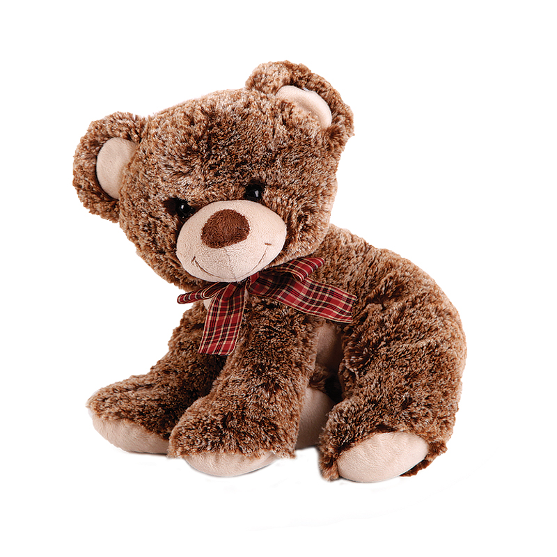 Мягкая игрушка Мишка Алёшка, 24см - Медведи, артикул: 60725