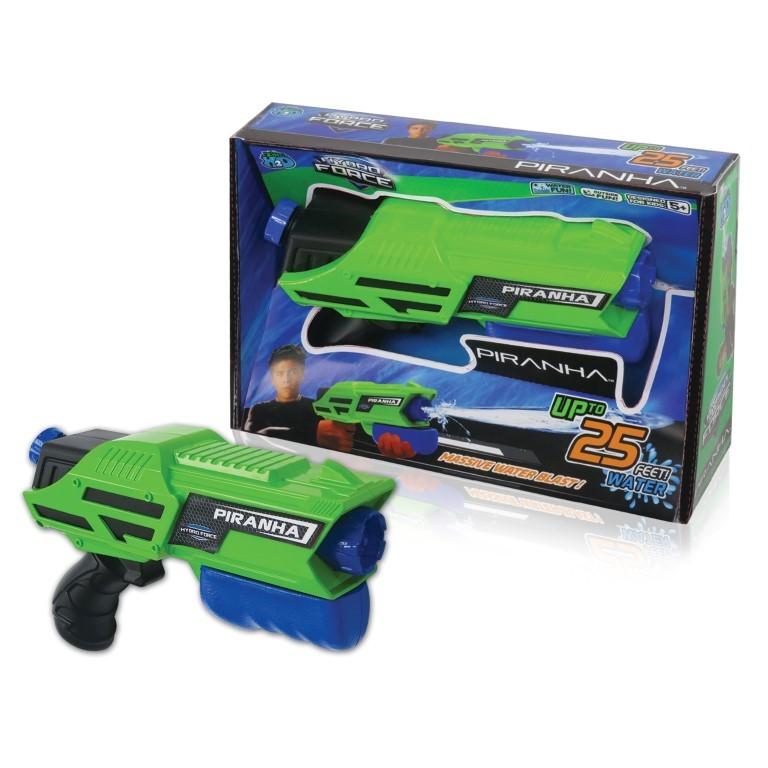Водное оружие Hydro Force Piranha - Водяные пистолеты, артикул: 136562