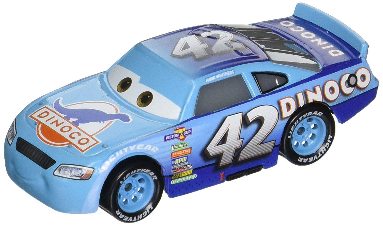 Коллекционная машинка Cars 3 - Кэл УэзерсCARS 3 (Игрушки Тачки 3)<br>Коллекционная машинка Cars 3 - Кэл Уэзерс<br>