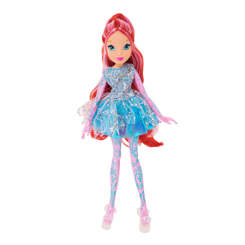 Купить Кукла из серии Winx Club Секрет Тайникс – Блум