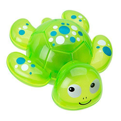 Игрушка для ванны - ЧерепашкаРазвивающие игрушки<br>Игрушка для ванны - Черепашка<br>