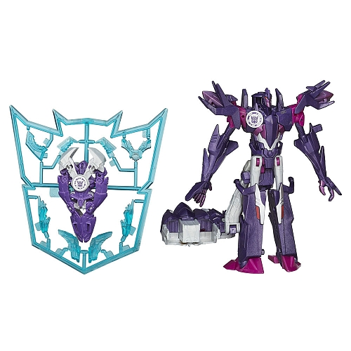Трансформеры Robots in Disguise Mini-Con Deployers Fracture &amp; AirazorИгрушки трансформеры<br>Трансформеры Robots in Disguise Mini-Con Deployers Fracture &amp; Airazor<br>