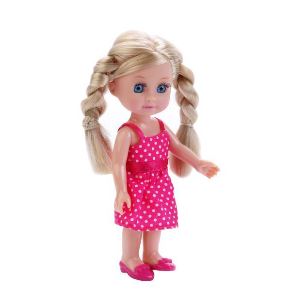 Кукла Машенька, 15 смКуклы Карапуз<br>Кукла Машенька, 15 см<br>