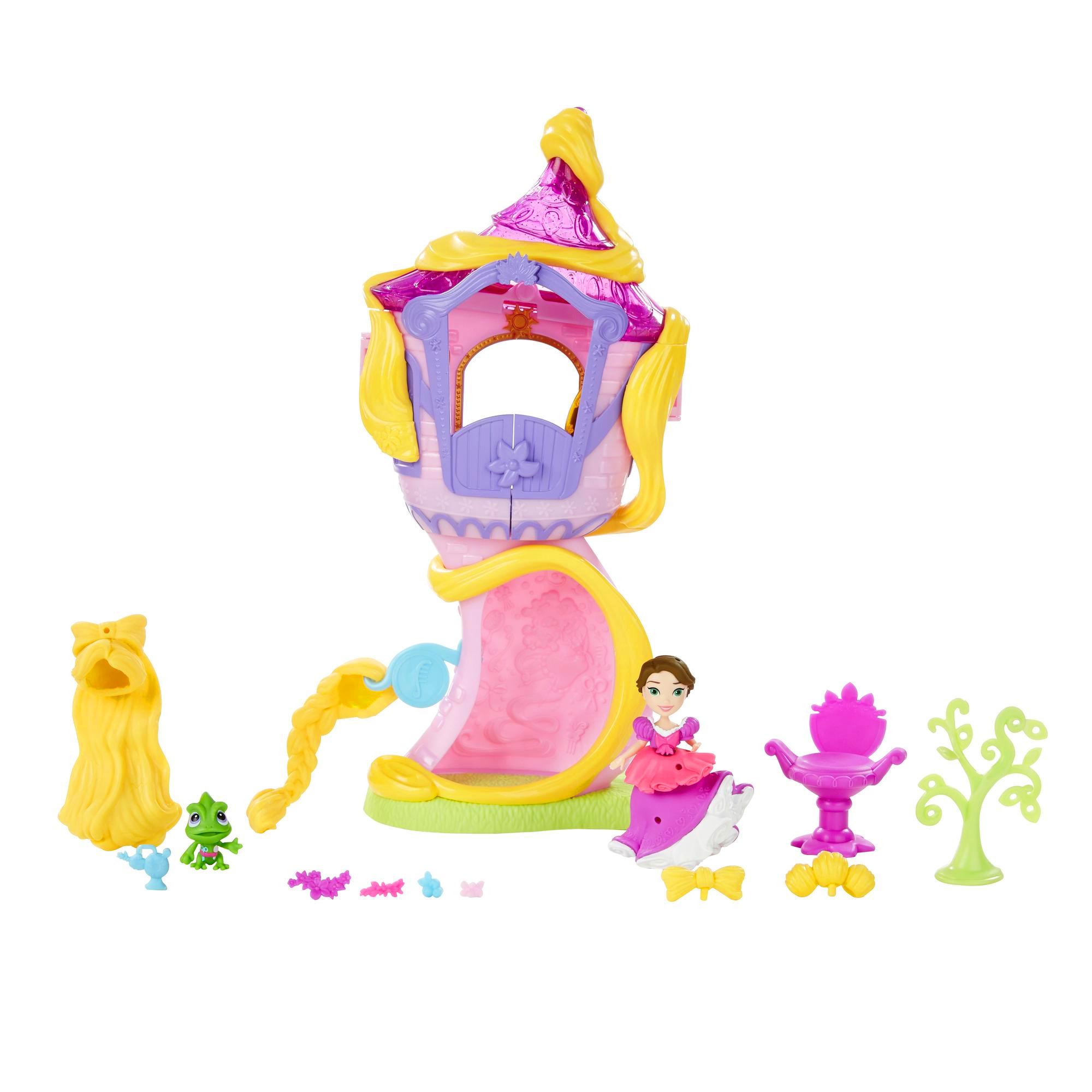 Купить Игровой набор «Башня Рапунцель» из серии «Принцессы Дисней», Hasbro