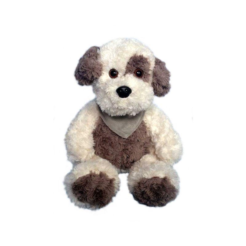 Мягкая игрушка - Собака Пупс, 29 смСобаки<br>Мягкая игрушка - Собака Пупс, 29 см<br>
