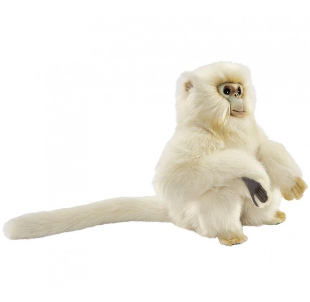 Мягкая игрушка - Курносая мартышка, 30 см.Дикие животные<br>Мягкая игрушка - Курносая мартышка, 30 см.<br>