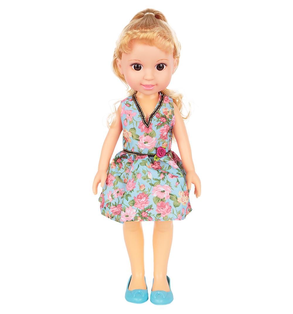 Кукла Красотка - Летняя прогулка, 32 см 1TOY