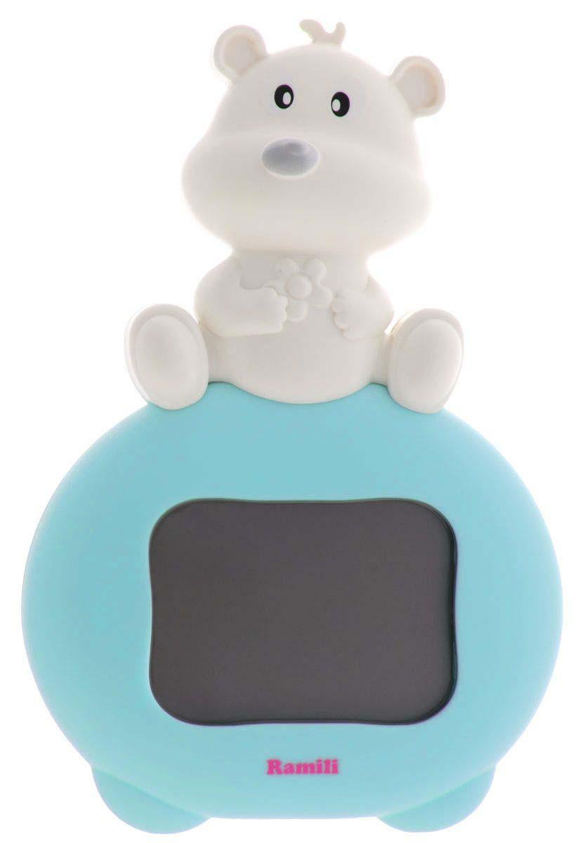 Гигрометр-термометр 2 в 1 - Ramili ET1003  - купить со скидкой