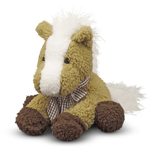 Мягкая игрушка «Пони» со звуком