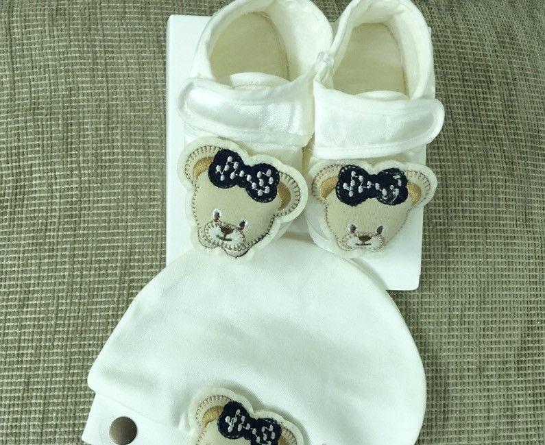 Купить Подарочный набор Little Gift для мальчиков, арт. LG7, Kidboo
