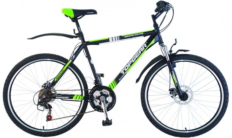 Купить Горный велосипед Topgear Adrenaline 215