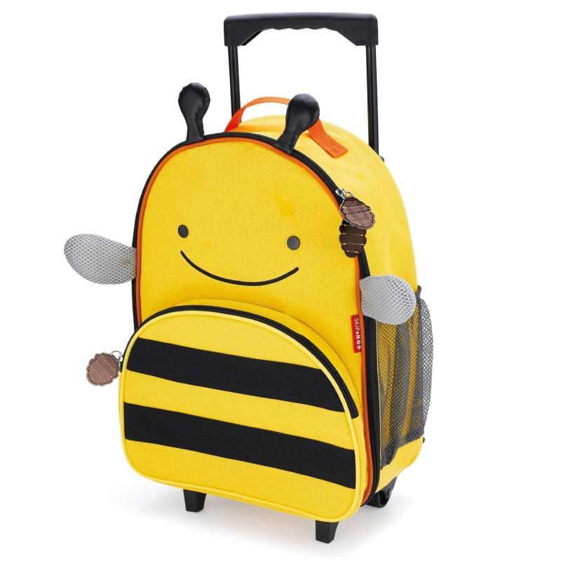 Чемодан детский  Пчела - Чемоданы для путешествий, артикул: 150235