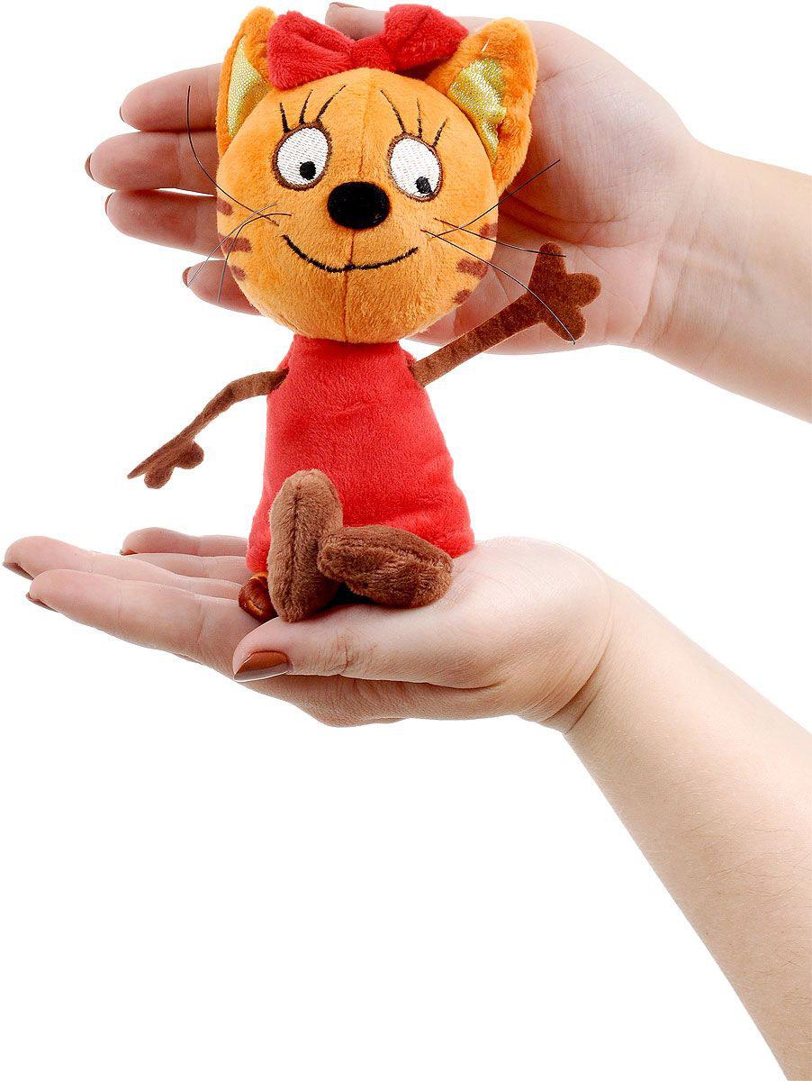 Озвученные игрушки своими руками 19