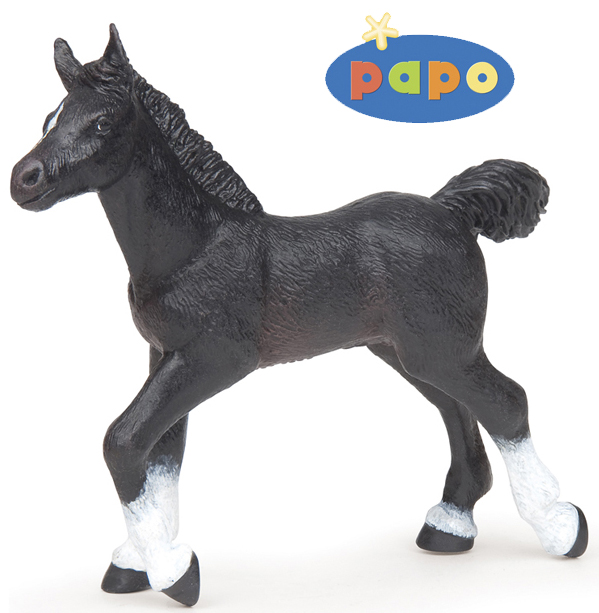 Papo Жеребенок англо-арабской лошади
