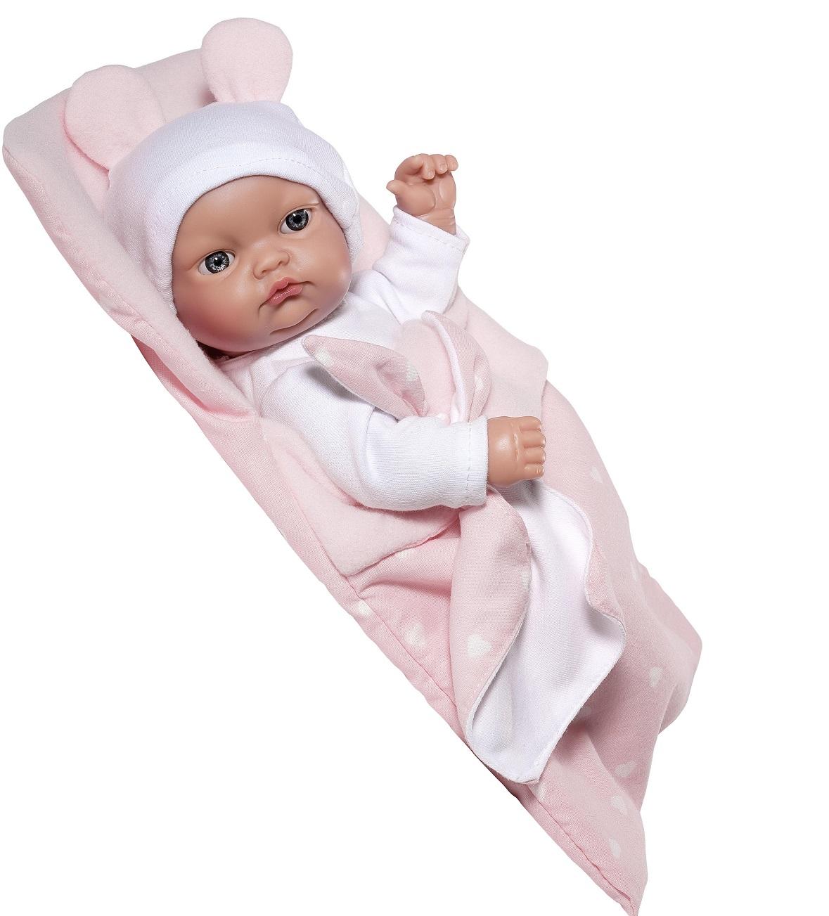 Кукла – Горди, 28 смКуклы ASI (Испания)<br>Кукла – Горди, 28 см<br>
